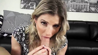 Mom groped and big tit milf dp Cory Chase in Revenge On