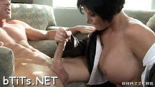 Big titted slut fucked roughly