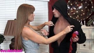 Fucking my hot stepmom - show 117