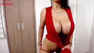 Huge boobs Lorene