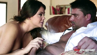 Alison Tyler - My Hotwife's Lover