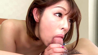 Yuki Sasaki What A Special Service Of Waitresses That Are Sketchy Reverse Order Sausages For Customers