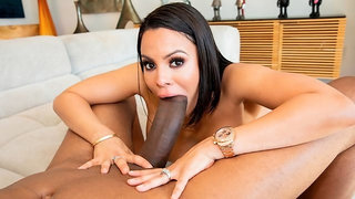 Hot Latina Luna Star Opens Her Ass For Dredd