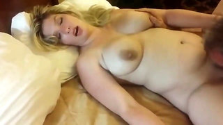 Licking A Friend's Sexy Wife