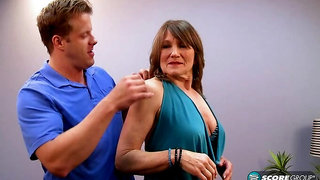 Donna Davidson: Experience Comes With Cumming