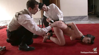 Service Sessions: Slave Workout
