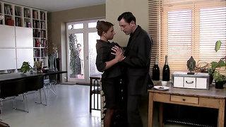 Sexy Susi German Nasty Nymphomaniac Intense Assfucking