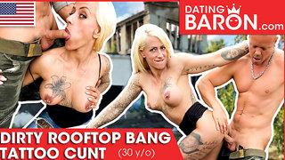 Naughty outdoor fuck for horny slut Harleen! Datingbaron.com