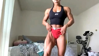 Professional Bodybuilder (onlyfans. com/tuffstuff)