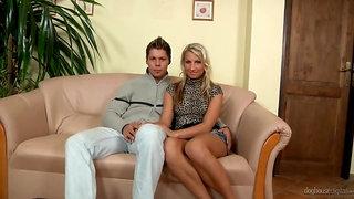 Bi Curious Couples Scene 4