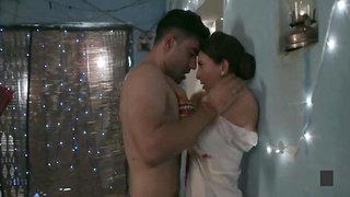 Desi Wife Fucked In Nurse Dress
