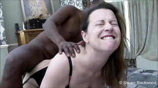 Squirting Mature Made Love In All Her Holes - mother i´d like to fuck