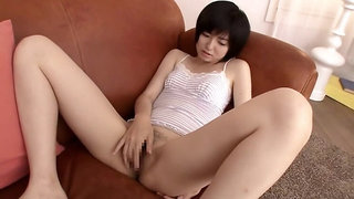 Hottest Japanese chick in Best Small Tits, Skinny JAV clip