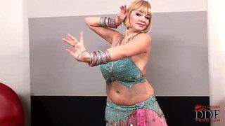 Belly Dancing SM