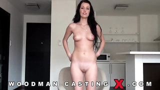 Angie Emerald casting
