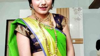 Sexy gauri for pussy sucking