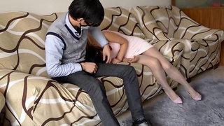 Greedy japanese slave sadism bondage slave female dom bondage