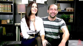 Divine Therapy: Gia DiMarco Uses Unconventional Procedures to Punish