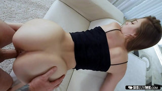 Fucking her while shes on the phone
