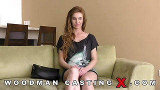 Melissa Benz casting