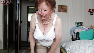 OmaGeiL Best of Mature and Milf pics Collections