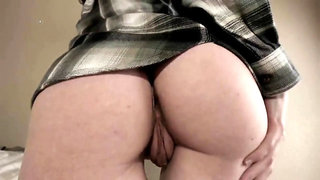 I Want You to Cum Deep Inside My Juicy Pussy