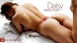 Daisy van Heyden in Perfect Start - MCNudes