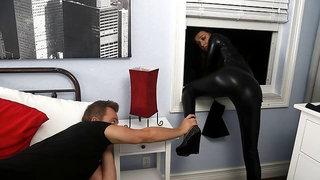 The Pussy Burglar