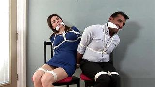 Incredible adult scene Bondage unbelievable exclusive version