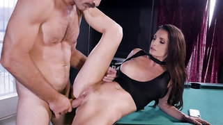 I Caught My Wife Fucking The Help #05