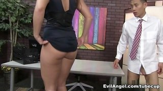 Alison Tyler,Keni Styles in When Porn Stars Attack #02, Scene #02