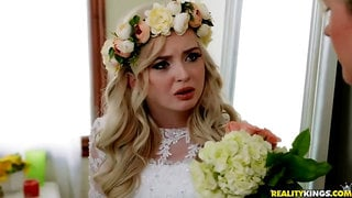 Lexi Lore, Kit Mercer - Two Brides One Groom