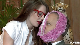Samantha Bentley - Another Perverted Nurse