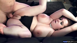Anna Blaze - Her Tight Pussy Needs Some Attention To