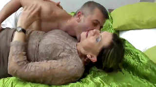 fuck with horny german milf with sexy ass