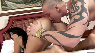 Latina Beauty Bruna Ferraz Hot XXX Video