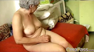 OmaPasS Mature and Homemade Mature Compilation