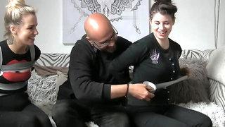 Altsiren Bondage - Escape challenge 3