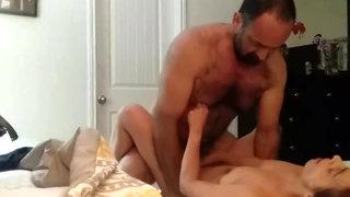 Pretty soccer mom milf hot fuck session full video