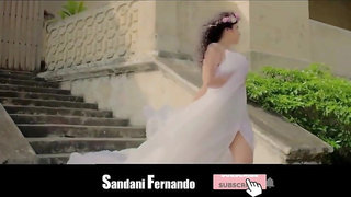Srilankan actress sandani fernando has a hot figure (part 2)