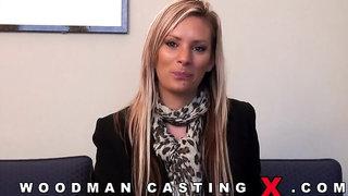 Charlott Lashiene casting