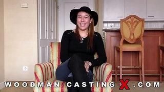 Katia Vasquez casting