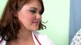 Lisa Canon - Nurse Super Knockers