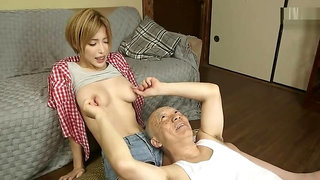 Exotic xxx video Japanese craziest only for you