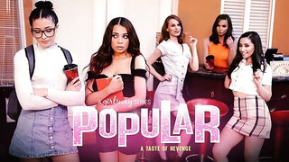 Popular 2: A Taste Of Revenge