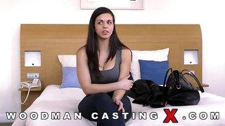 Nekane casting