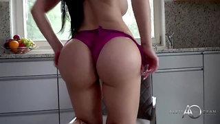 Aletta Ocean - food porn