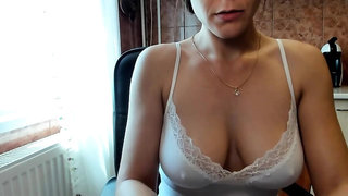 hot cleavage to fap to