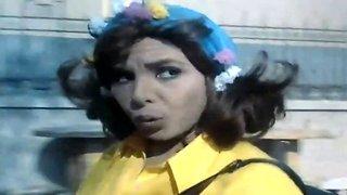 Nahid Sherif  Gallant banter