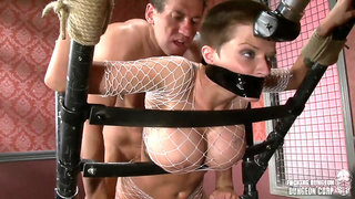 Joslyn James - Fucking Dungeon #2